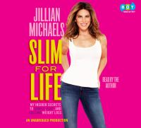 Secrets to Slim