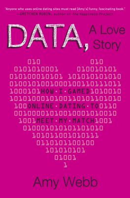Cover image for Data, A Love Story
