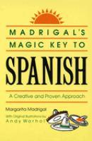 Magic Key to Spanish