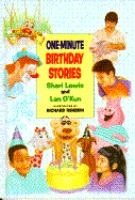 One-minute Birthday Stories