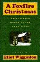 A Foxfire Christmas