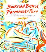 Backroad Bistros, Farmhouse Fare