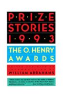 Prize Stories 1993