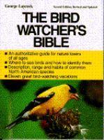 The Bird Watcher's Bible