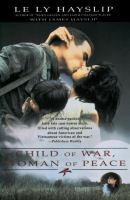 Child of War, Woman of Peace