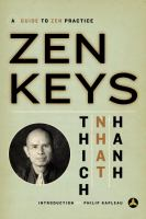 Zen Keys