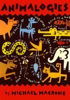 Animalogies