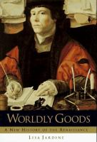 Worldly Goods