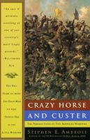 Crazy Horse And Custer