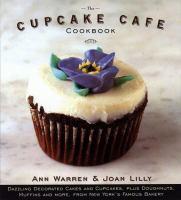 The Cupcake Cafe Cookbook