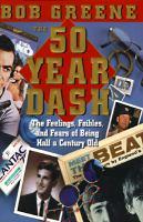 The 50-year Dash