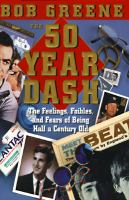 The Fifty Year Dash