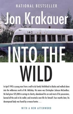 Cover image for Into the Wild