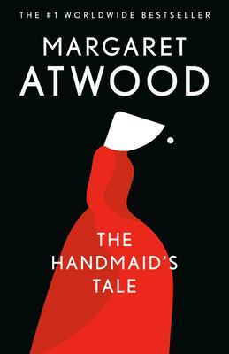 The Handmaid's Tale book jacket