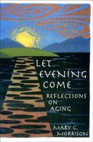 Let Evening Come