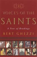 Voices of the Saints