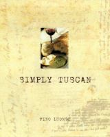 Simply Tuscan