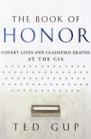 The Book of Honor