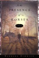 In the Presence of Horses