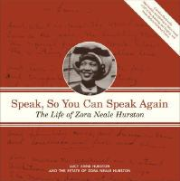 Speak, So You Can Speak Again