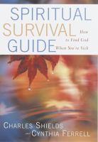 Spiritual Survival Guide