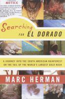 Searching for El Dorado