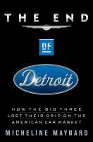 End of Detroit
