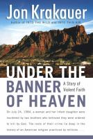 Image: Under the Banner of Heaven