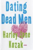 Dating Dead Men