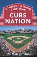 Cubs Nation
