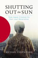 Shutting Out the Sun