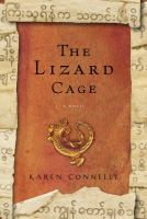 The Lizard Cage