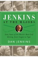 Jenkins at the Majors