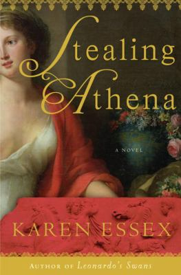 Stealing Athena : a novel