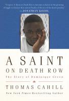 A Saint on Death Row