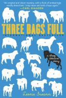 Three Bags Full