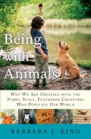 Being With Animals