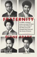 cover of Fraternity