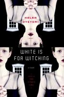 White Is for Witching