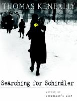 Searching for Schindler