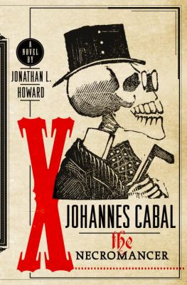 Cover image for Johannes Cabal
