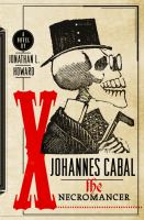 Johannes Cabal, the Necromancer