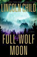 Full Wolf Moon