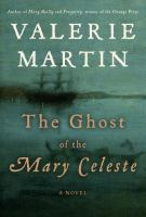 Image: The Ghost of the Mary Celeste