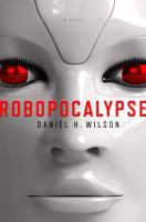 Cover of Robopocalypse
