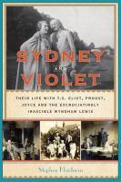 Sydney and Violet