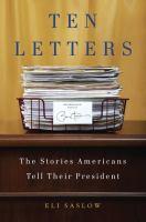 Ten Letters