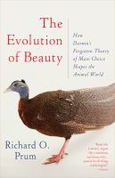 The Evolution of Beauty