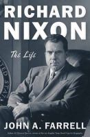 Cover of Richard Nixon: The Life