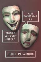 Make Something up